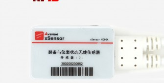 2.4G-RFID标签的电流监测